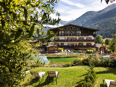 Ferienhotel Hubertus - Neukirchen am Großvenediger
