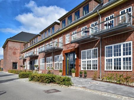 Das James Hotel - Flensburger Fjörde
