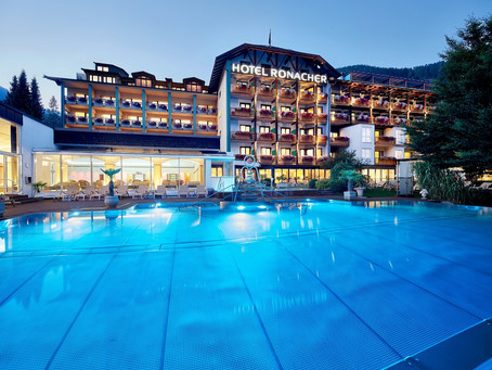 Ronacher Therme und Spa Resort