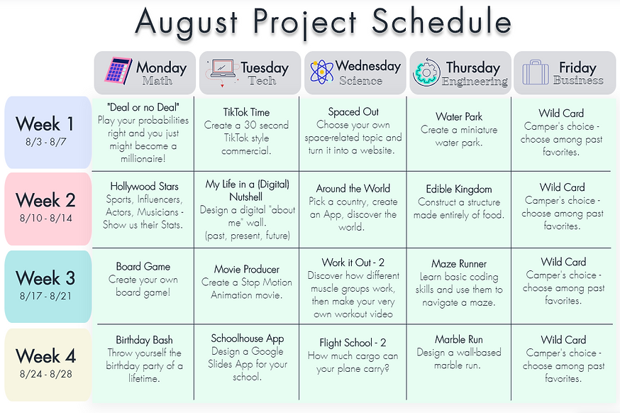 Mave August Project Schedule.PNG