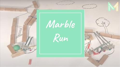 Marble Run (5th-8th)