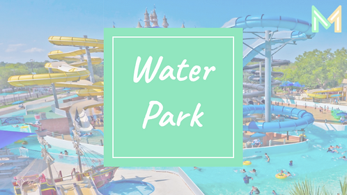 Water Park (5th-8th)