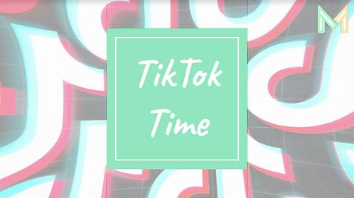 Tik Tok Time (5th-8th)