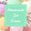 Thumbnail: Homemade Ice Cream (5th-8th)