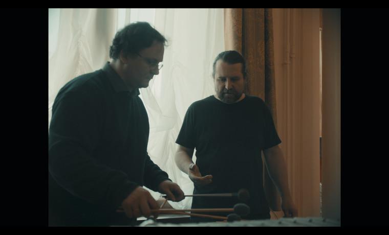 Dmitry Shelkin and Sergey Akhunov
