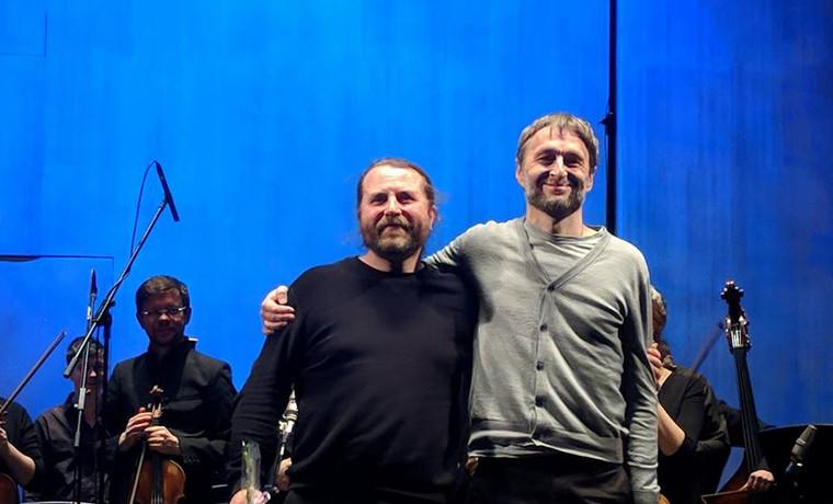 Sergey Akhunov & Akexander Manotskov. Success_