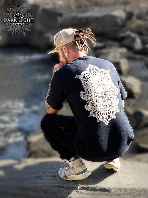 Monkey Skull T-Shirt
