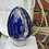 Thumbnail: Lapis Lazuli Egg w/ Pyrite flecks