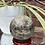 Thumbnail: Medium/Large Blue w/Black Kyanite Sphere