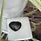 Thumbnail: Small Labradorite Heart