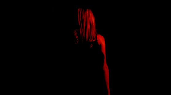 Burn Victim (2015)