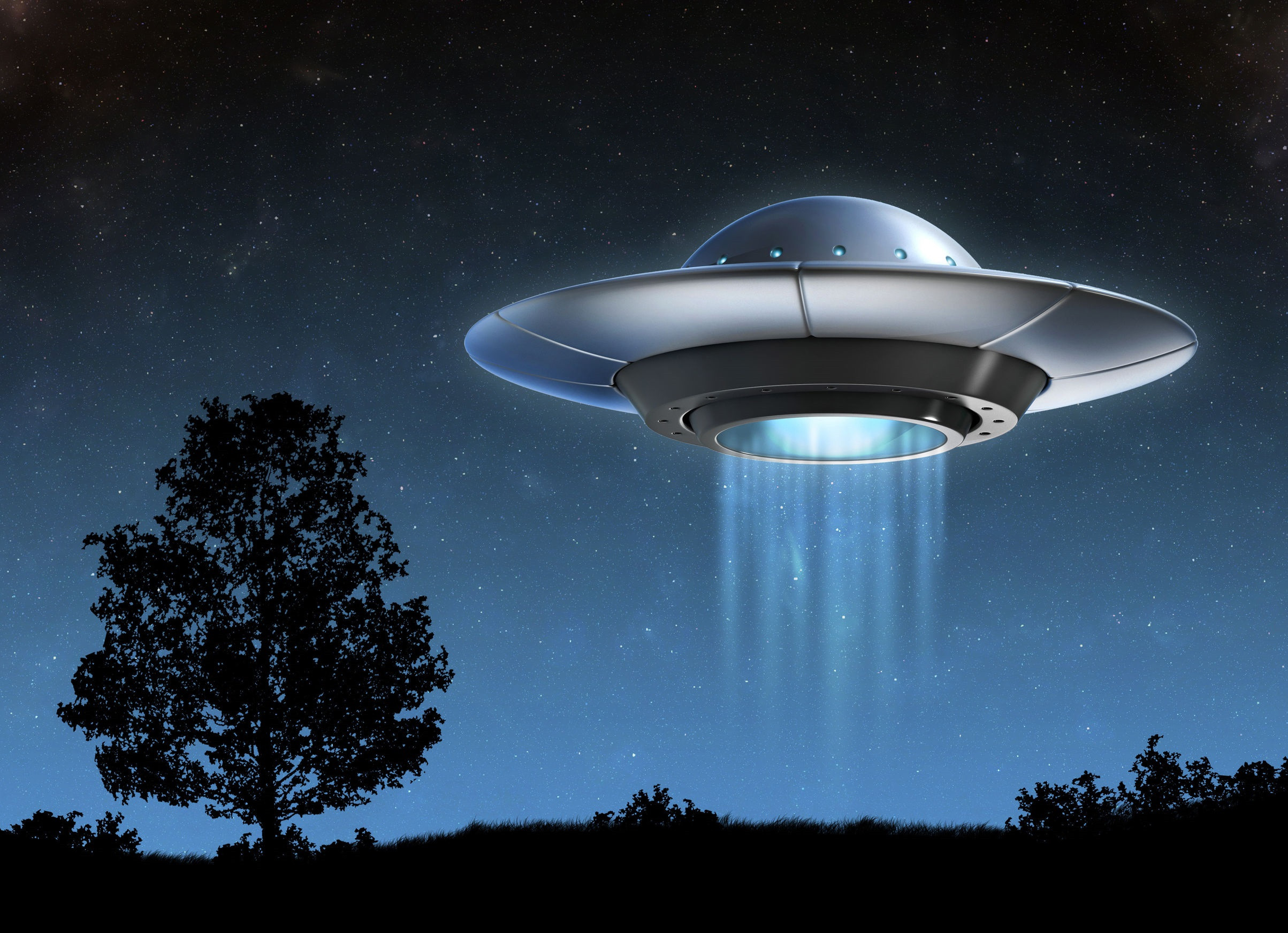 Escape Room «Ufo»