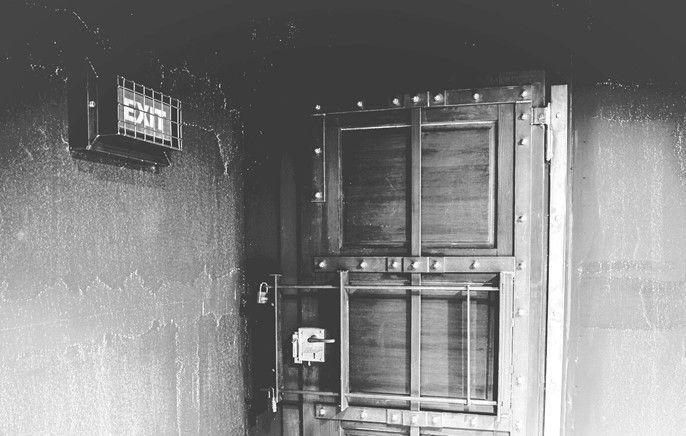 Escape Room «Stützpunkt»