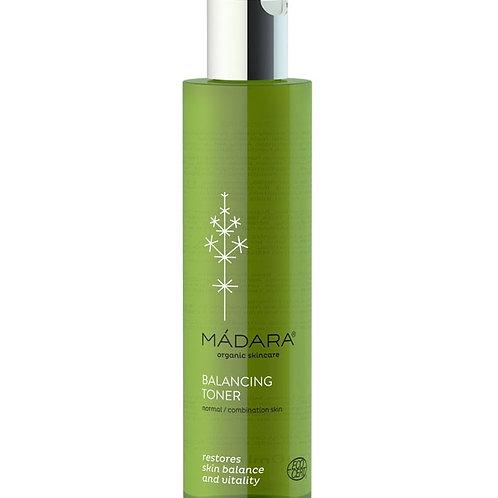 MÀDARA tonico riequilibrante pelli normali/miste 200 ml