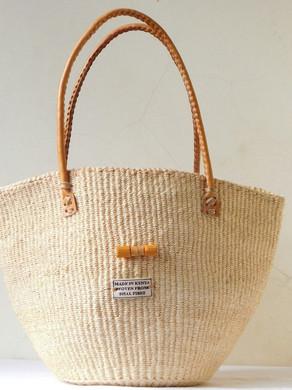 Summer Staple: The Straw Bag Edit