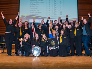 Scottish Brass Band Championships