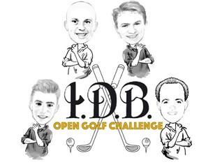 IDB Golf Challenge