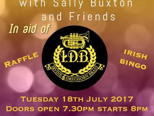 Sally Buxton Night