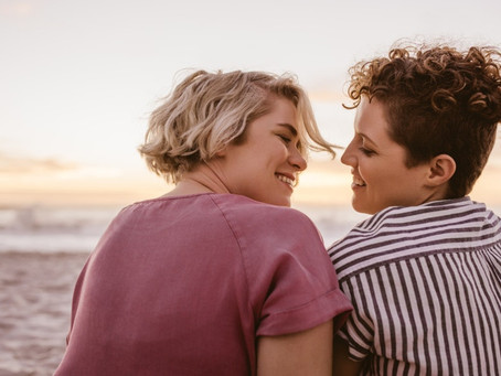 Important Questions To Ask Your Partner, If You'd Like To Grow Old Together