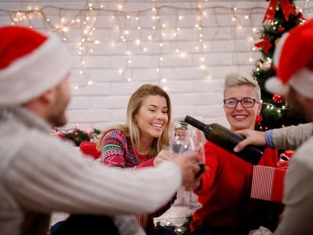 Holiday Dating In Groups? Why Is It Better?
