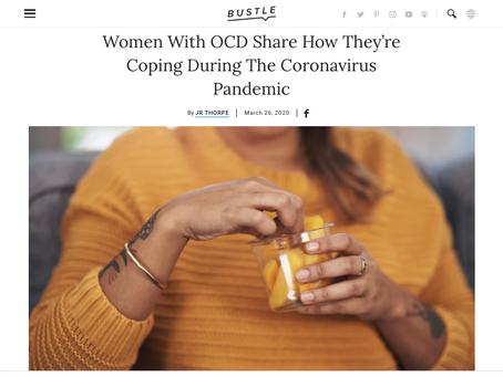 Coronavirus and OCD