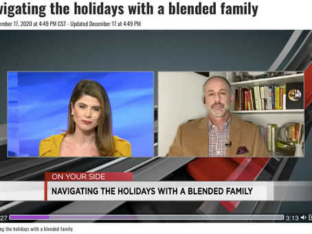 Holidays And Divorce