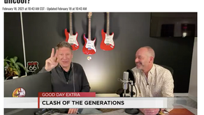 Clash of the Generations