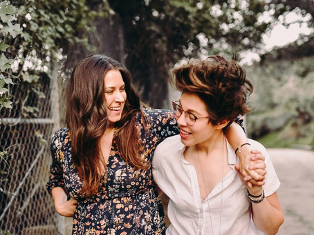 The Biggest Problem With Believing In Soulmates & It's Not What You Think