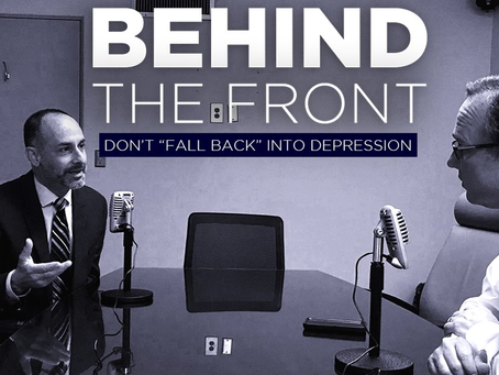 As The Seasons Change So Does Your Mood- Behind The Front Podcast WBRC