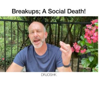 Breakups: A Social Death