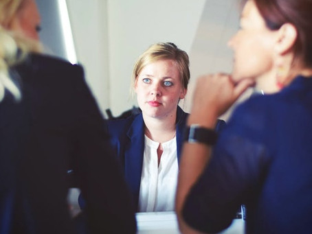 How Much Information Should You Share With Your Boss?