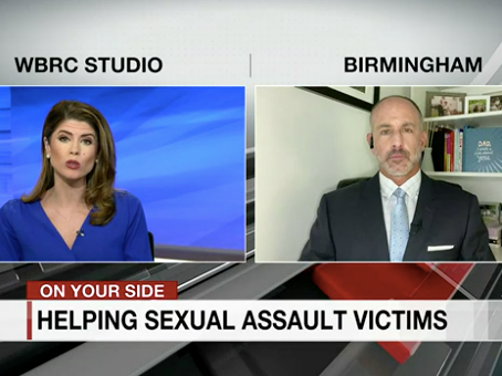 They Were Sexually Assaulted