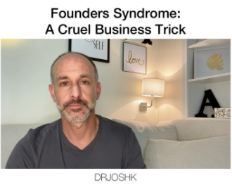 Founder's Syndrome