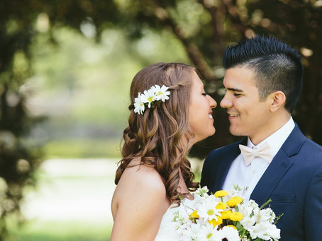 What Happens When You Get Married Right After College?