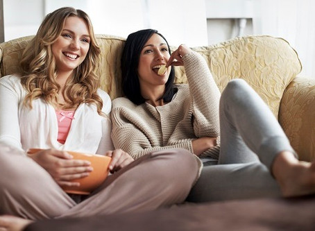 Snacking: Mindfulness Gone Wrong?