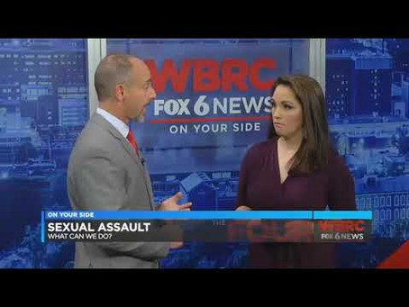 When Someone We Know Has Been Harassed Or Assaulted: What Do We Do?