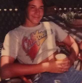 Dr. Josh Back In The Day