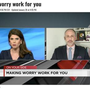 Make Worry Work