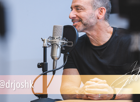 Dr. Josh's KCast Radio Blog Post