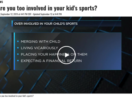 But I Want My Child To Succeed...