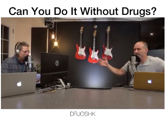 Fueled By Drugs?
