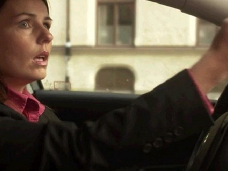 Take Action: Can You Stop Your Own Road Rage?