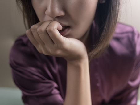 10 Anxiety Symptoms You Might Not Know About