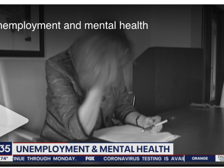 Unemployment and Mental Health: What You Need to Know
