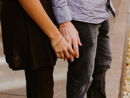 Is The Relationship Worth Saving?