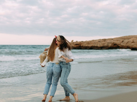 This Is The Biggest Problem With Being Friends With Benefits