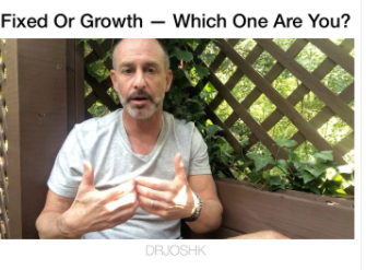 Fixed vs Growth: Which Are You?