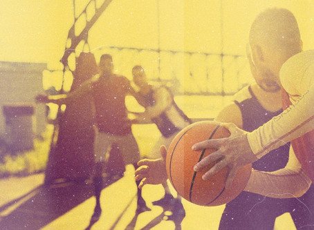 How sports leagues can help you make friends and feel more confident