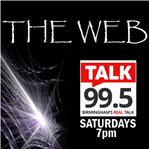 The Web With Kurre and Klapow - Talk 99.5FM March 25th, 2017 (Adult Content)