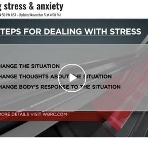 Getting Stress Under Control.